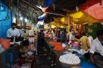 Section of Devajara Market